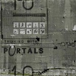Concrete portals