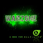 Warzone cover