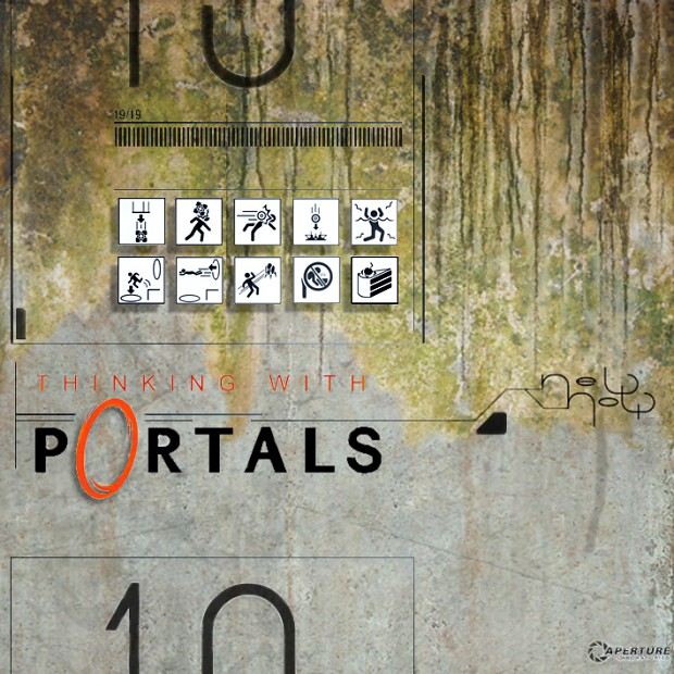 Dirty portals