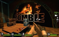 Bilians L4D2 Sound & Music Replacement Mod v1.0
