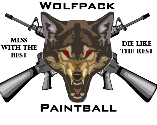 Wolfpack Paintball