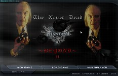 The NeverDead Phantasm Beyond Chapter II