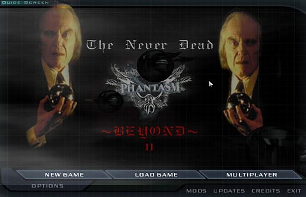 The NeverDead Phantasm Beyond Chapter II