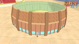 Chunin Arena WIP
