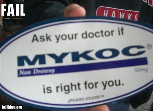 you should ask your doctor first