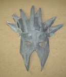 The Iron Mask Of Golfimbul