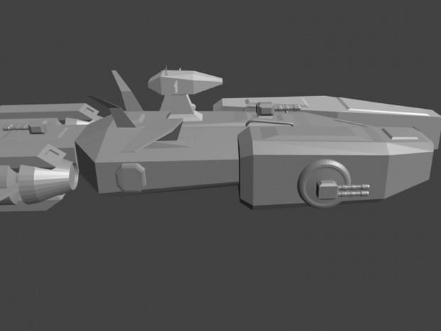 Updated Model