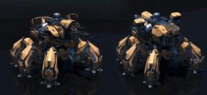 Annihilator battlemech