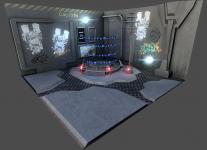 Sci-Fi corner