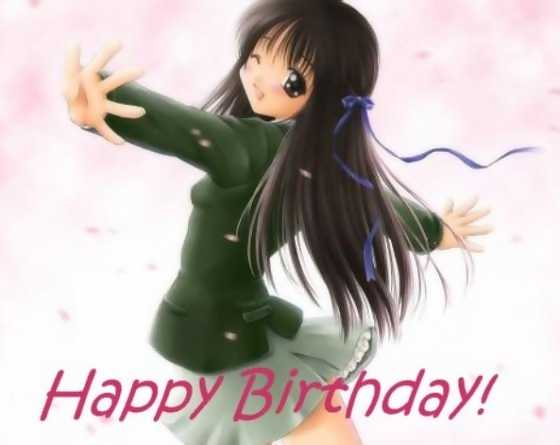 Happy Birthday to RK-Chan XD
