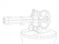 concept turret