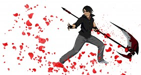 Red Like Roses - A Tribute to Monty Oum