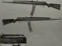 Prototype weapons of WW2