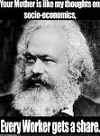 Marx le Troll