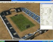 My soccer field