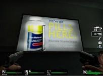 Pills Here!