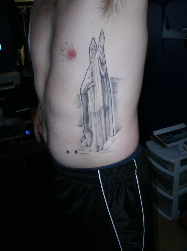 LOTR Tattoos...