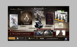 Assassins creed edition coming soon.