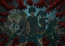 Still waiting for: Highschool of the dead Season 2