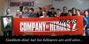 Company of Nazis