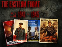 The Eastern Front: 1941 - 1945