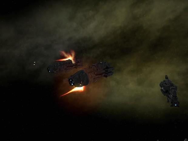 USN Battleships