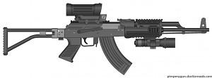 AK-57