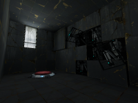 Portal 2 Mapping Test