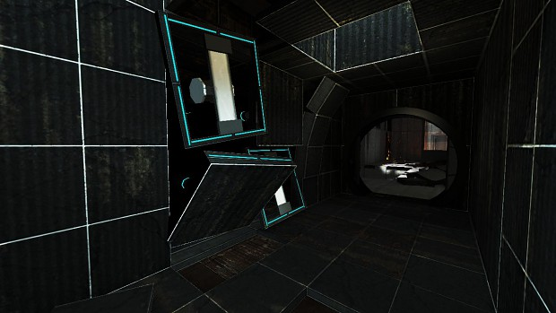Portal 2 Look-Alike Mappack