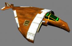 Combine Hawker Render