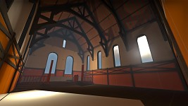 Making of the church: Step one
