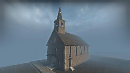 Making of the church: Step two