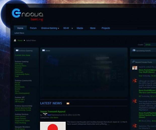 Endova Gaming