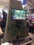 PAX East Booth - Pic 2
