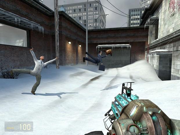 gmod and half-life 2