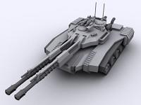 Sentinel Tank