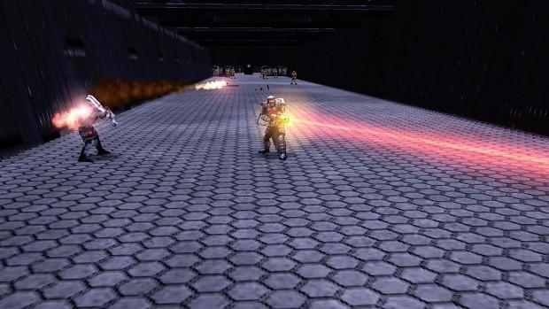 Breach (Tiberium Essence Mission) WIP