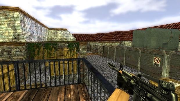 Counter-Strike 1.6 Inferno