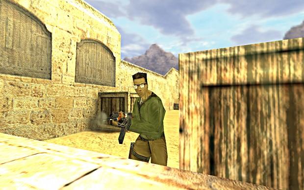 Counter-Strike 1.6 Leet
