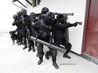 S.A.J. Forces