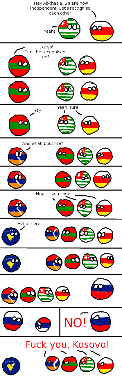 Polandball Comic