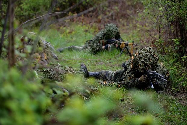 Serbian Special Brigade