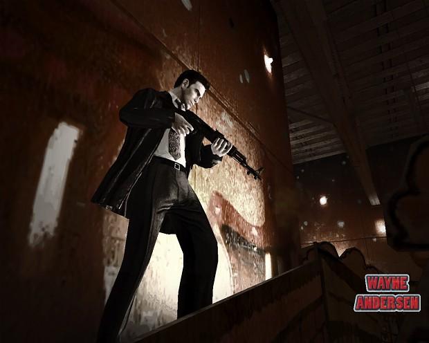 Max Payne 2 MOD Payne Effects 3