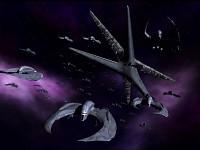 cylon Fleet