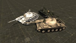T-54 WIP