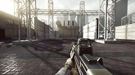 Battlefield 4 L86A2 LSW