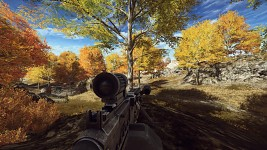 Battlefield 4 Random Screenshot
