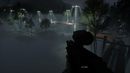 Battlefield 4 CTE Zavod311 Night