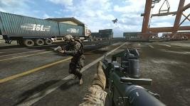Battlefield 4 CTE Dragon Valley