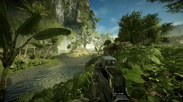 Battlefiel 4 CTE Jungle Map Massive Update